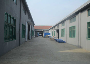 Factory Site