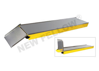Good Quality Ambulance Stretcher & Professional Powder coated Stainless Steel Stretcher Platform ISO9001/13485 on sale