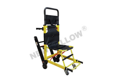 Good Quality Ambulance Stretcher & Heavy Duty Patient Transfer Stair Stretcher Climbing Wheelchair With Track on sale