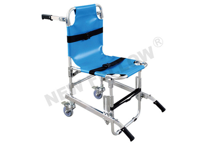 Portable Medical Chair Stair Stretcher Patient Stretcher