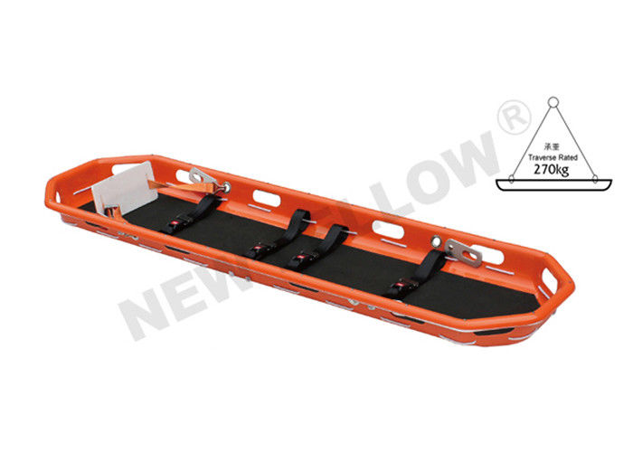Professional Helicopter Emergency Rescue Basket Stretcher 219×64×18cm