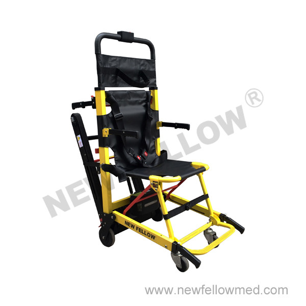Electric stair climbing wheelchair for old people and for Motorized wheelchair stair climber
