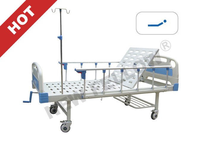 Single - Crank Medical Hospital Beds