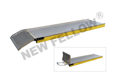 Stainless Steel Stretcher Platform , Ambulance Stretcher Base IN Medical