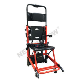 Electric Portable Stair Climbing Power Wheelchair Lift For 160kg Load - Bearing