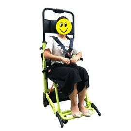 Custom Disable Stair Chair For Homecare , Lightweight Electric Wheelchair