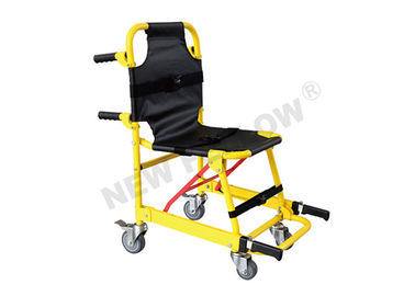 Ambulance Medical Foldable Emergency Evacuation Stretcher Chair Stretchers