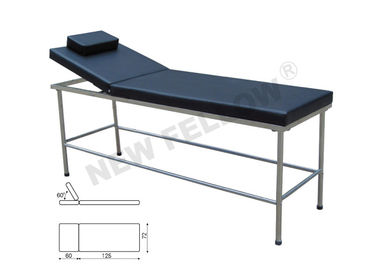 Professional Stable Hospital Examination Table Medical Exam Beds Back Adjustable